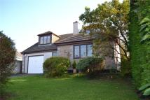 Detached home in Connor Hill...