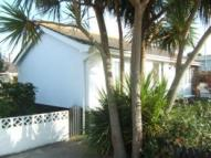 Bungalow in Treza Road, Porthleven...