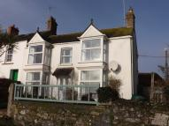 4 bedroom semi detached home for sale in Coverack, Near Helston