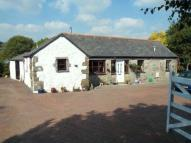 Detached house for sale in Treloquithack...