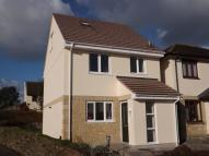 4 bed Detached property in Tredinnick Wood, Helston