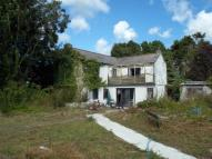 Detached house for sale in Trenear, Nr Helston