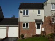 3 bedroom semi detached house for sale in Oaklands Road, Liskeard...