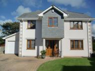 Detached house for sale in Wheal Uny...