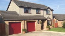 4 bedroom Detached house in Merritts Way, Pool...