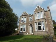 5 bedroom Detached house for sale in Clinton Road, Redruth