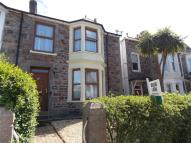 semi detached property in Claremont Road, Redruth