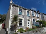 3 bedroom semi detached house in Falmouth Road, Redruth