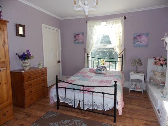 Bedroom (Ground F...