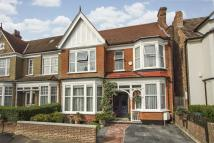 4 bedroom semi detached property in Princes Avenue, Finchley...