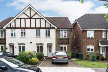 4 bed semi detached property in Spring Place, Finchley...