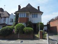 2 bed Flat to rent in Hervey Close, Finchley...