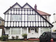 Flat to rent in Hervey Close, Finchley...
