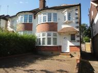 4 bedroom home to rent in West Avenue, Finchley...