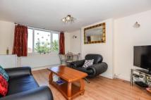 1 bedroom Flat in Wentworth Avenue...