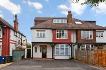 6 bedroom semi detached property for sale in Friern Watch Avenue...