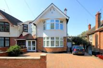 semi detached home to rent in Nether Street, Finchley...