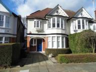 Holmwood Gardens semi detached house to rent