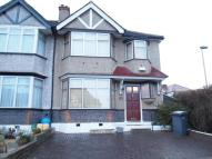 3 bed semi detached house to rent in Bethune Avenue, London...