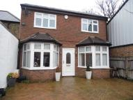 Detached home in Hutton Grove...