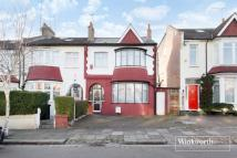 Clifton Road End of Terrace property for sale