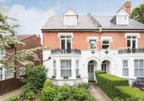 2 bed Flat to rent in Nether Street, Finchley...
