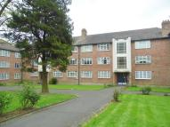 Cardrew Court Flat to rent