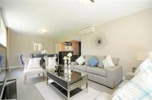 3 bedroom Flat to rent in St John's Wood Park...