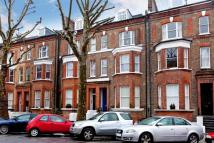 Randolph Avenue Terraced property for sale