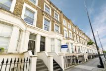 Flat for sale in Kilburn Park Road...