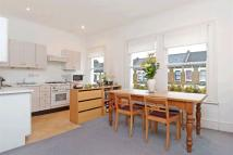 Terraced house for sale in Macroom Road, Maida Vale...