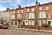 Bravington Road Terraced property for sale