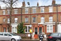 1 bed Terraced house for sale in Lanhill Road, London, W9
