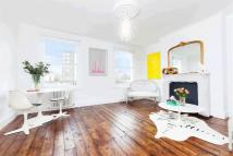Terraced property for sale in Oxford Road, Kilburn, NW6