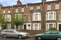 Terraced property for sale in Bravington Road, London...