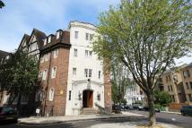Mortimer Crescent Flat to rent