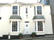 4 bed Terraced house for sale in Street An Pol, St Ives...