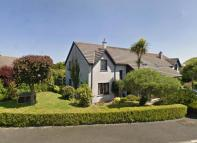 4 bed Detached house for sale in Lelant Meadows, Lelant...
