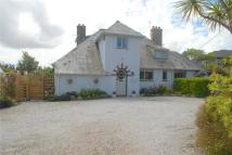 5 bed Detached property for sale in Fore Street, Lelant
