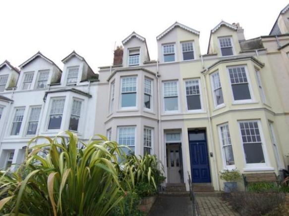4 bedroom terraced house for sale in sea view terrace st for 22 the terrace st ives