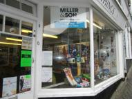 3 bed Terraced property for sale in Tregenna Hill, St Ives...