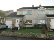 4 bed semi detached house for sale in Hendras Parc, Carbis Bay...