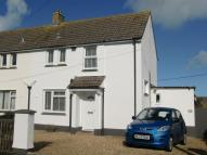 semi detached home in Trewartha Estate...