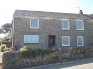 3 bedroom semi detached home in Trenwith Square, St Ives