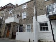 Detached house for sale in St Eia Street, St Ives...
