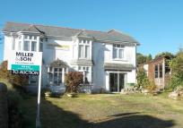 7 bedroom Detached house for sale in Chy An Gweal, Carbis Bay...