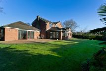 4 bedroom Detached house for sale in 6 Bowling Green Way...