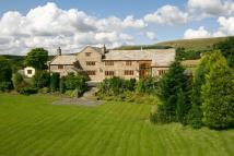 Detached house for sale in Hawkshaw Hall...