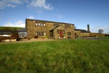 Top Oth Moor Farm Detached house for sale