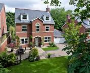 5 bedroom Detached house in 2 The Shrubbery, Lostock...